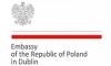 Ambasada Rzeczpospolitej Polski w Dublinie